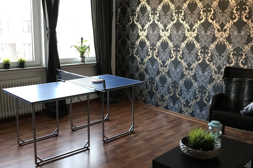 Rodinný apartmán - Hosťovská izba