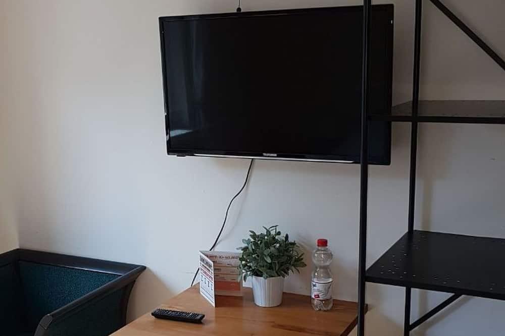 單人房, 露台 - 客廳