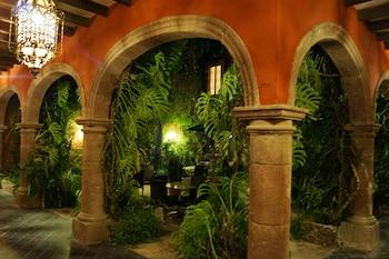 Image de Casaluna Hotel Boutique à San Miguel de Allende