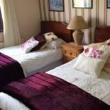 Triple room single beds - Pokój