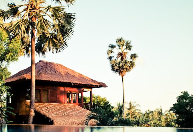 Villa Flow, Karangasem, Hồ bơi ngoài trời