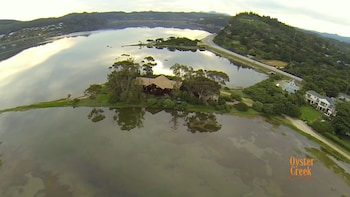Picture of Oyster Creek Lodge in Knysna