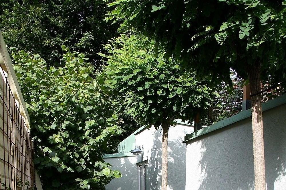 Garden Studio - Terraço/Pátio Interior