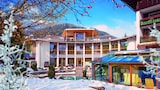 Book this Parking available Hotel in Bad Kleinkirchheim