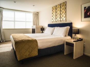 Viime hetken hotellitarjoukset – Wellington