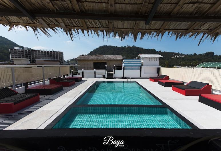 Baya Hotel by Shanaya, Patong