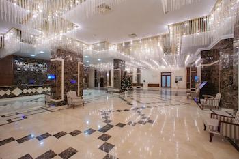 Picture of President Hotel Minsk in Minsk