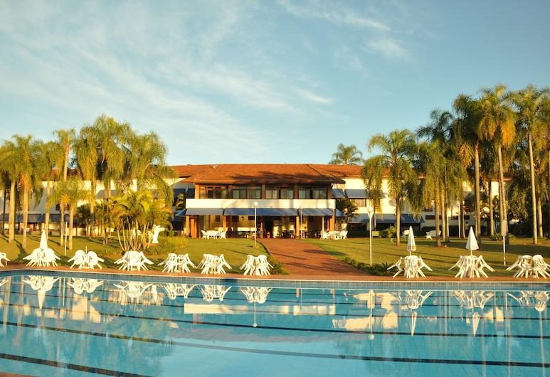 Hotel Península Internacional, Avare