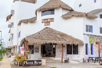 A(z) Matan Ka'an Hotel hotel fényképe itt: Mahahual