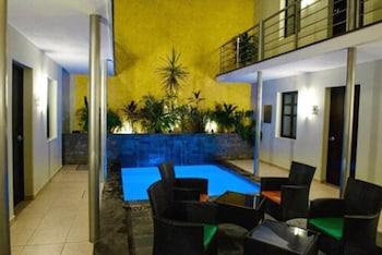 Foto del H177 Hotel en Campeche