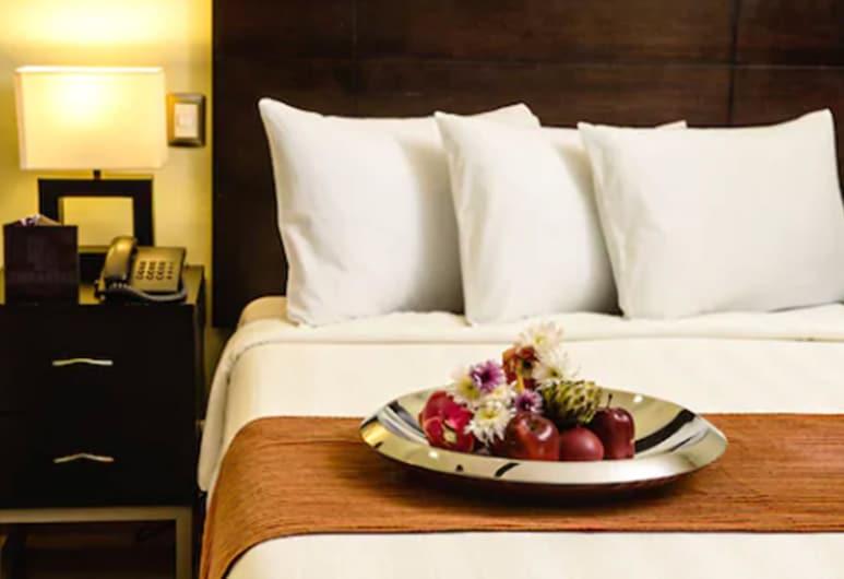 H177 Hotel, Campeche, Deluxe Room, Guest Room