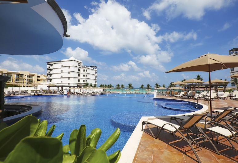 Grand Residences Riviera Cancun, Puerto Morelos, Pool