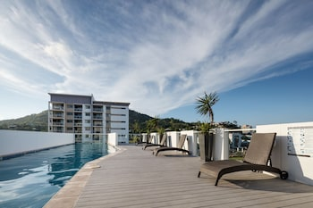 Foto van Central Holborn Apartments by Vivo in Townsville