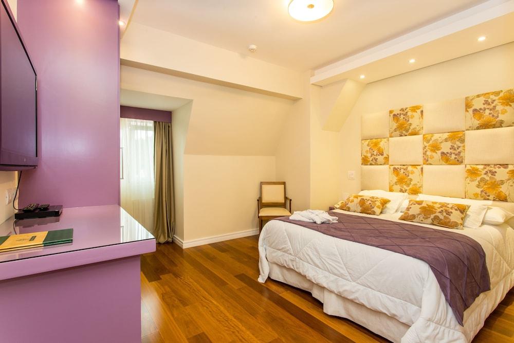 Hotel Serra da Estrela, Campos do Jordao