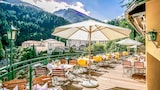 Choose This 3 Star Hotel In Bad Gastein