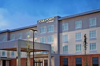 Picture of Four Points by Sheraton Edmonton International Airport in Nisku