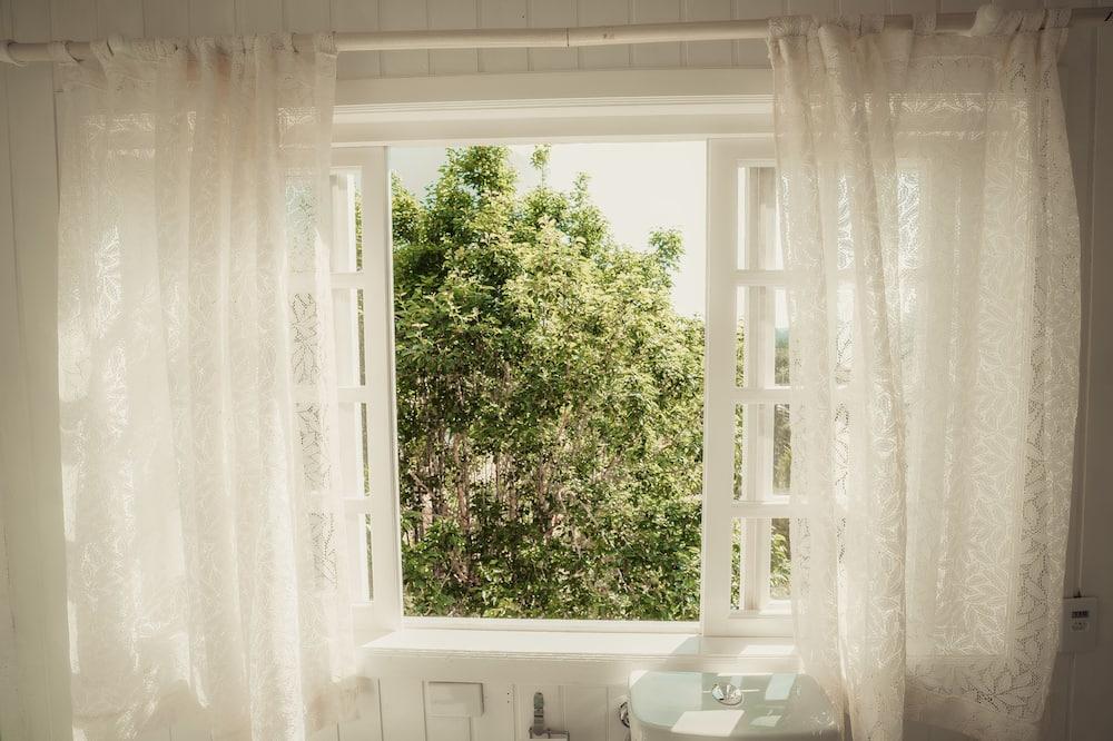Kamar Triple Basic - Kamar mandi