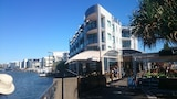 Book this In-room accessibility Hotel in Caloundra