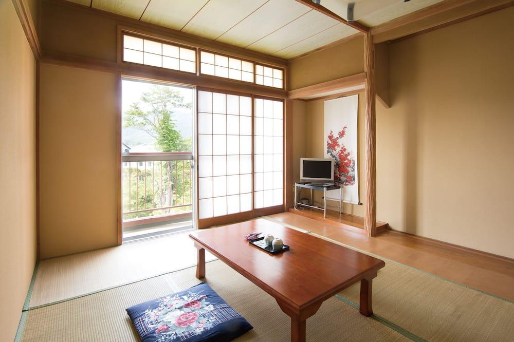 Traditional Room (Japanese Style, For 2-3 People) - Tempat Makan dalam Bilik