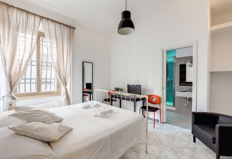 B&B Locanderia, Rome, Standard Double Room, Guest Room