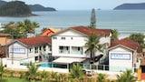 Sélectionnez cet hôtel quartier  Ubatuba, Brésil (réservation en ligne)
