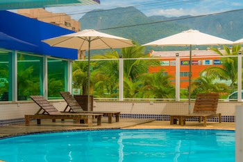 Picture of Venice Hotel Ubatuba in Ubatuba