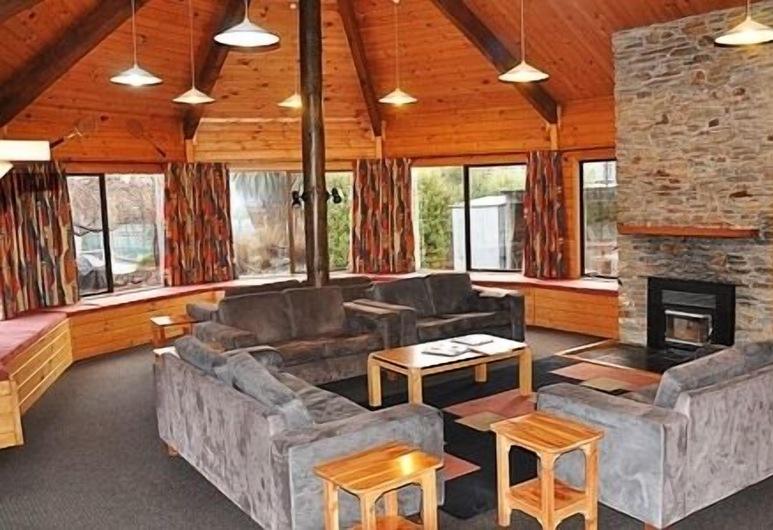 Altamont Lodge, Wanaka, Pendiangan