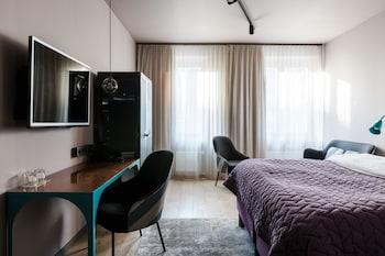 Bilde av Story Hotel Signalfabriken i Sundbyberg