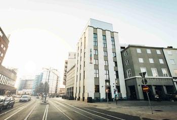 Picture of Story Hotel Signalfabriken in Sundbyberg