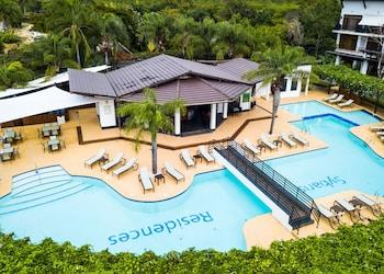 ภาพ Sybaris Residences ใน กัวยากาเนส