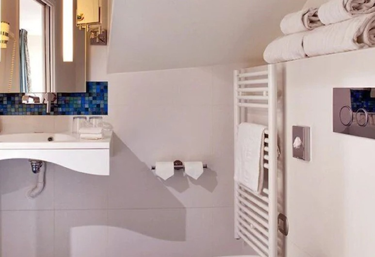 Serotel Suites Opéra - Apartment, Paris, Comfort Double Room, Bilik Tamu