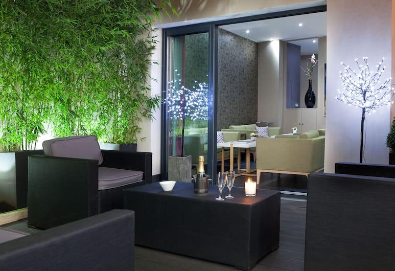 Serotel Suites Opéra - Apartment, Paris