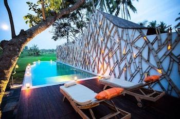 Gode tilbud på hoteller i Ubud