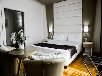 Rzym — zdjęcie hotelu At Forty-One