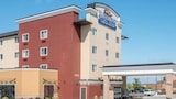 Hotel Tierfreundlich in Rapid City,USA,Hotelreservierungen für Hotels in Rapid City