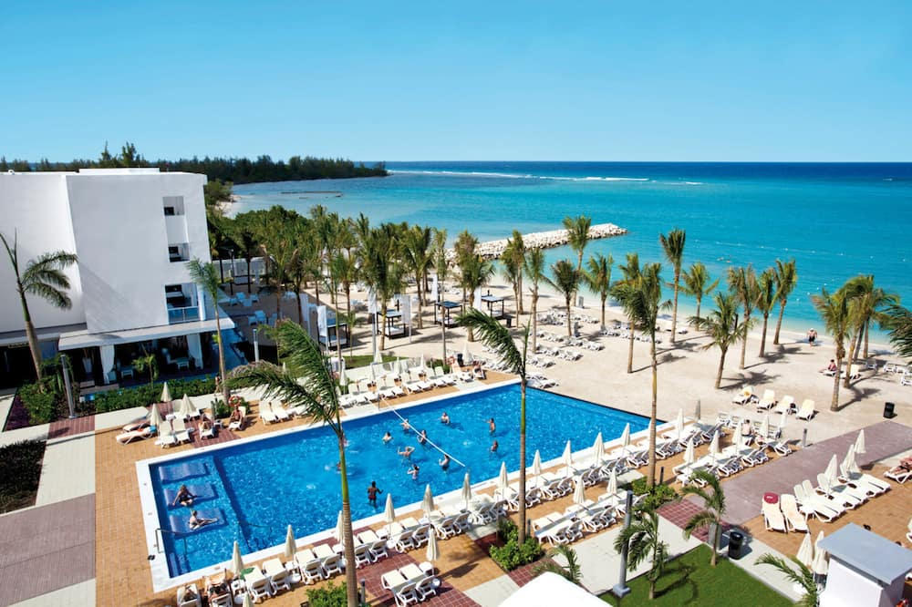 Riu Palace Jamaica All Inclusive - Adults Only, Montego Bay (and vicinity)