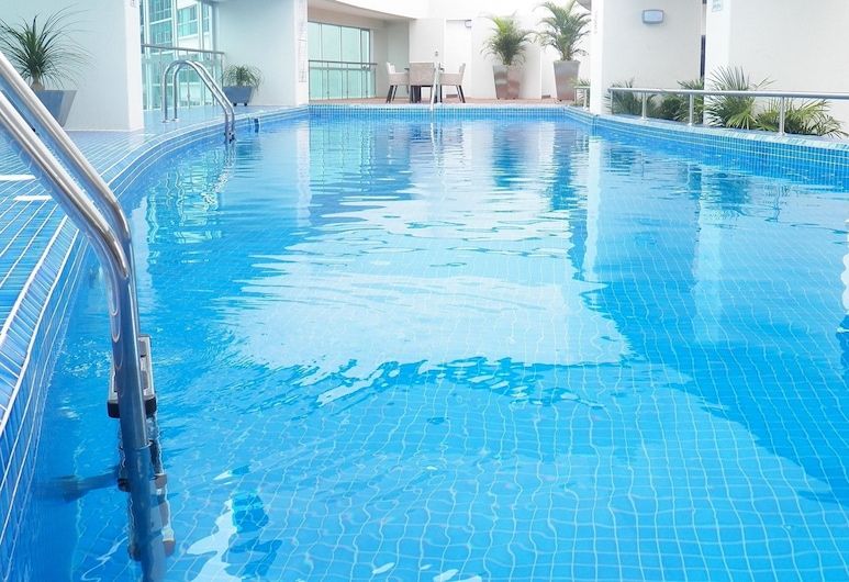 Wyndham Guayaquil, Guayaquil, Pool