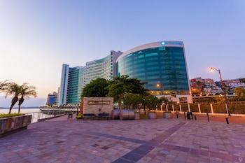 Foto di Wyndham Guayaquil, Puerto Santa Ana a Guayaquil