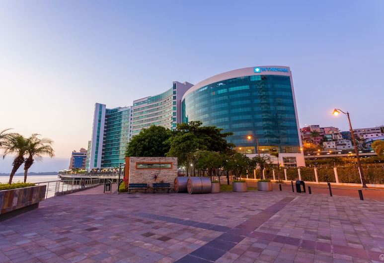 Wyndham Guayaquil, Guayaquil