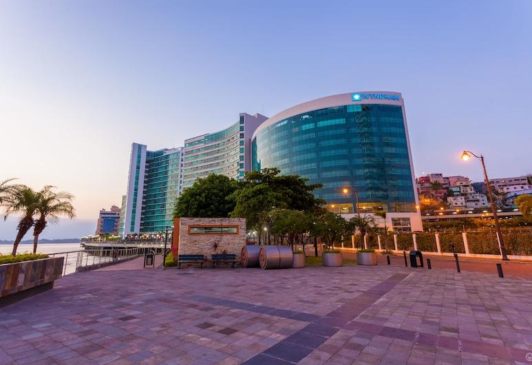 Wyndham Guayaquil, Puerto Santa Ana, Guayaquil
