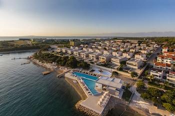 Bild vom Sunnyside Apartments Petrčane in Zadar