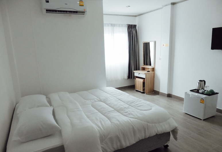 Stanley's Guesthouse, Patong, Chambre Double Supérieure, Chambre