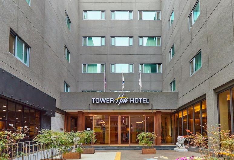 Tower Hill Hotel, בוסאן