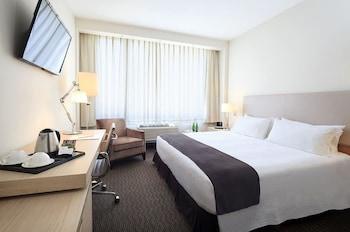安多法加斯塔安托法加斯塔套房飯店的相片