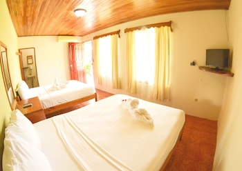 拉夫提那拉富圖納背包客青年旅舍的圖片