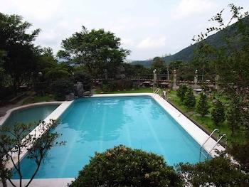 תמונה של GreenPeak Holiday Villa בטאיפיי סיטי החדשה