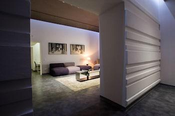 Image de Hotel Santa Brigida à Naples