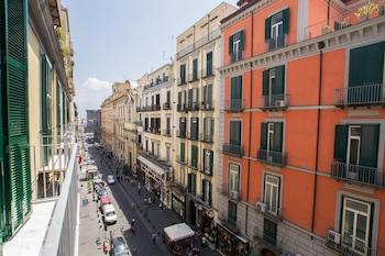 Picture of Hotel Santa Brigida in Naples