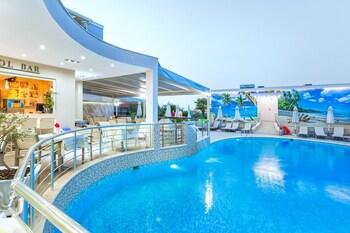 Hình ảnh Anna Hotel tại Kassandra