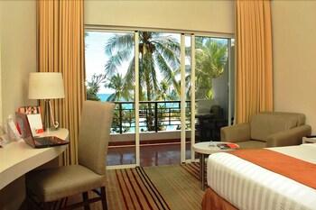 Kupang — zdjęcie hotelu Swiss-Belinn Kristal Kupang